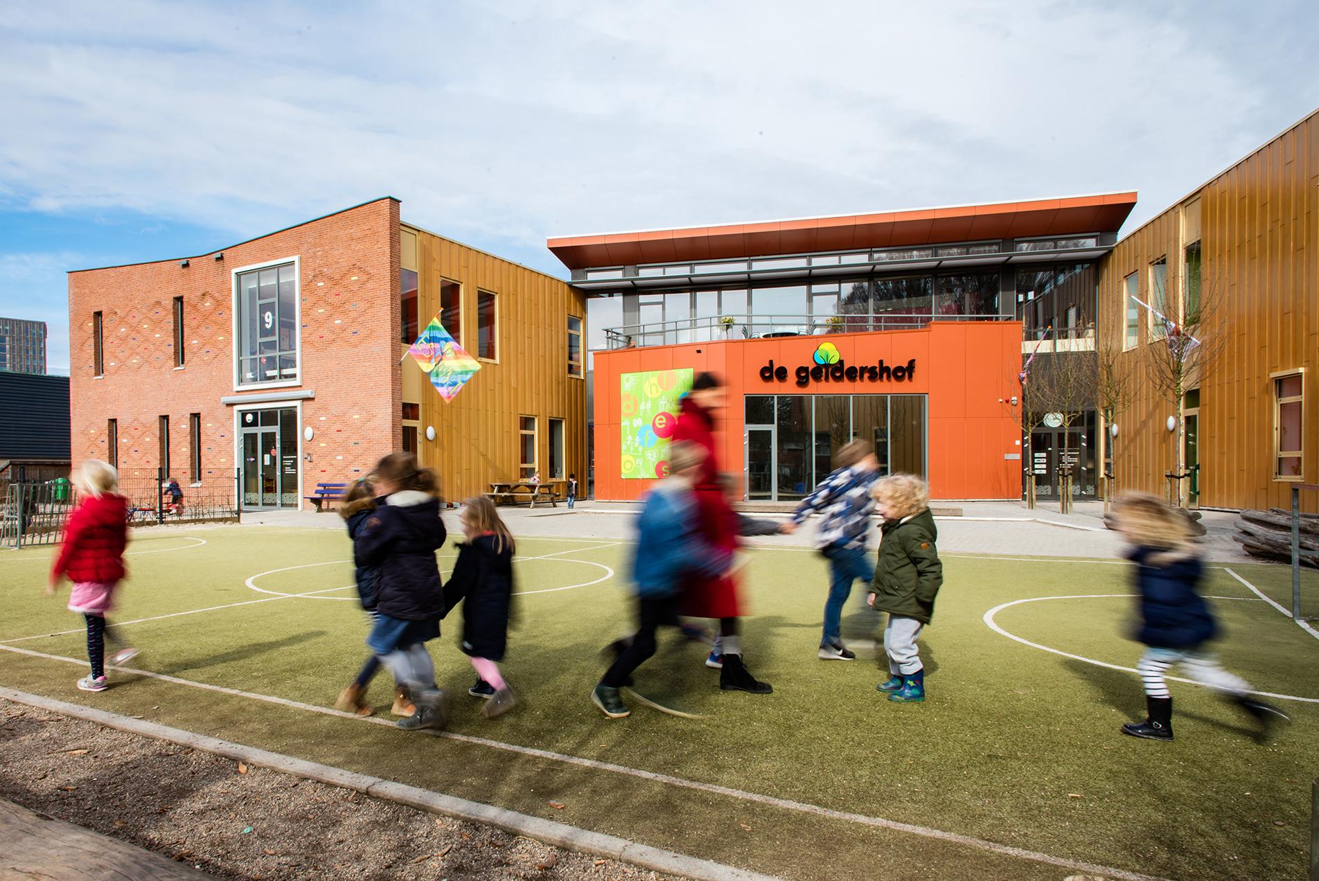 Basisschool de Geldershof Lent